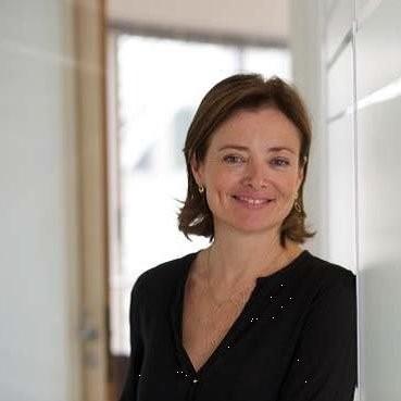 Pascale Boissel
