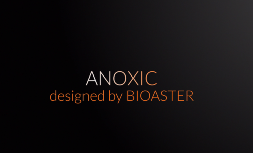 Anoxic designed by BIOASTER