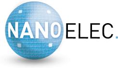 Logo NanoElec