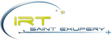 Logo IRT Saint Exupery