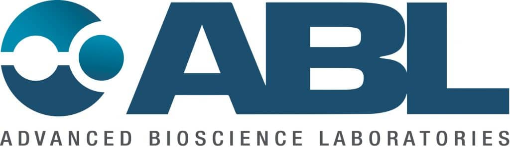 Logo ABL - Advanced Bioscience Laboratories