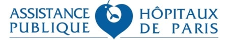 Logo - Assistance publique - Hôpitaux de Paris