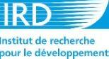 Logo IRD - Institut de Recherche pour le Développement