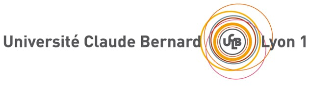 Logo Université Claude Bernard Lyon 1