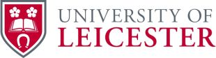 Logo University of Leicester