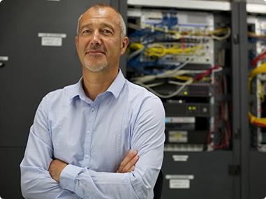 Alain Troesch