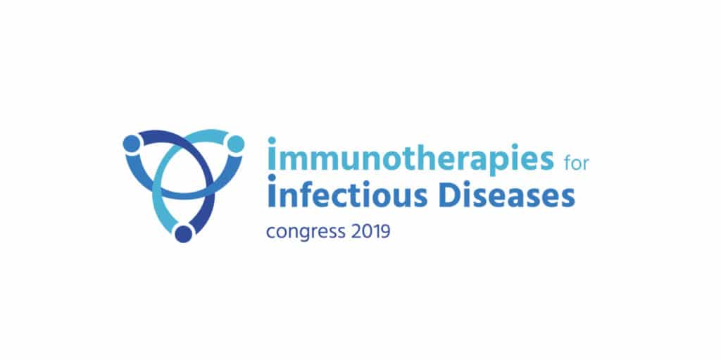 Logo Immunotherapies for infectious Diseases