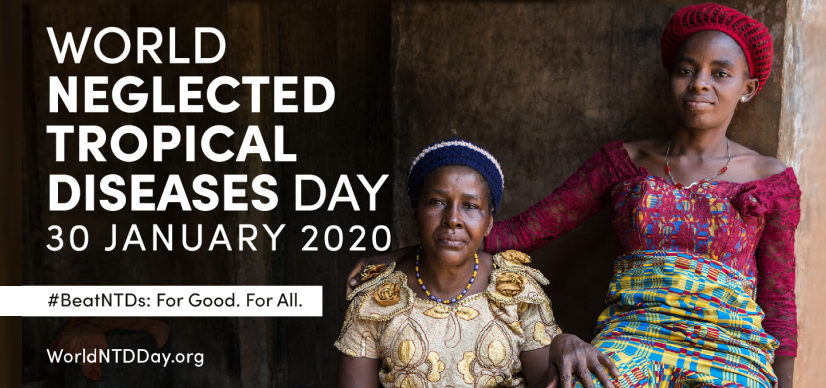 WORLD NEGLECTED TROPICAL DISEASES DAY