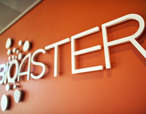 Bioaster Information