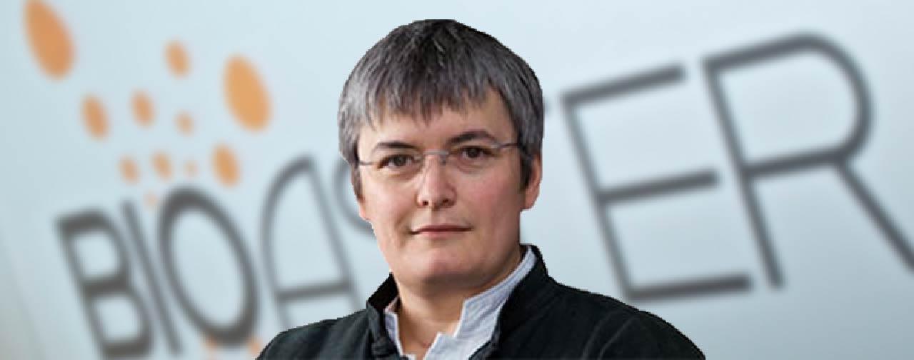 Nathalie Garçon Bioaster