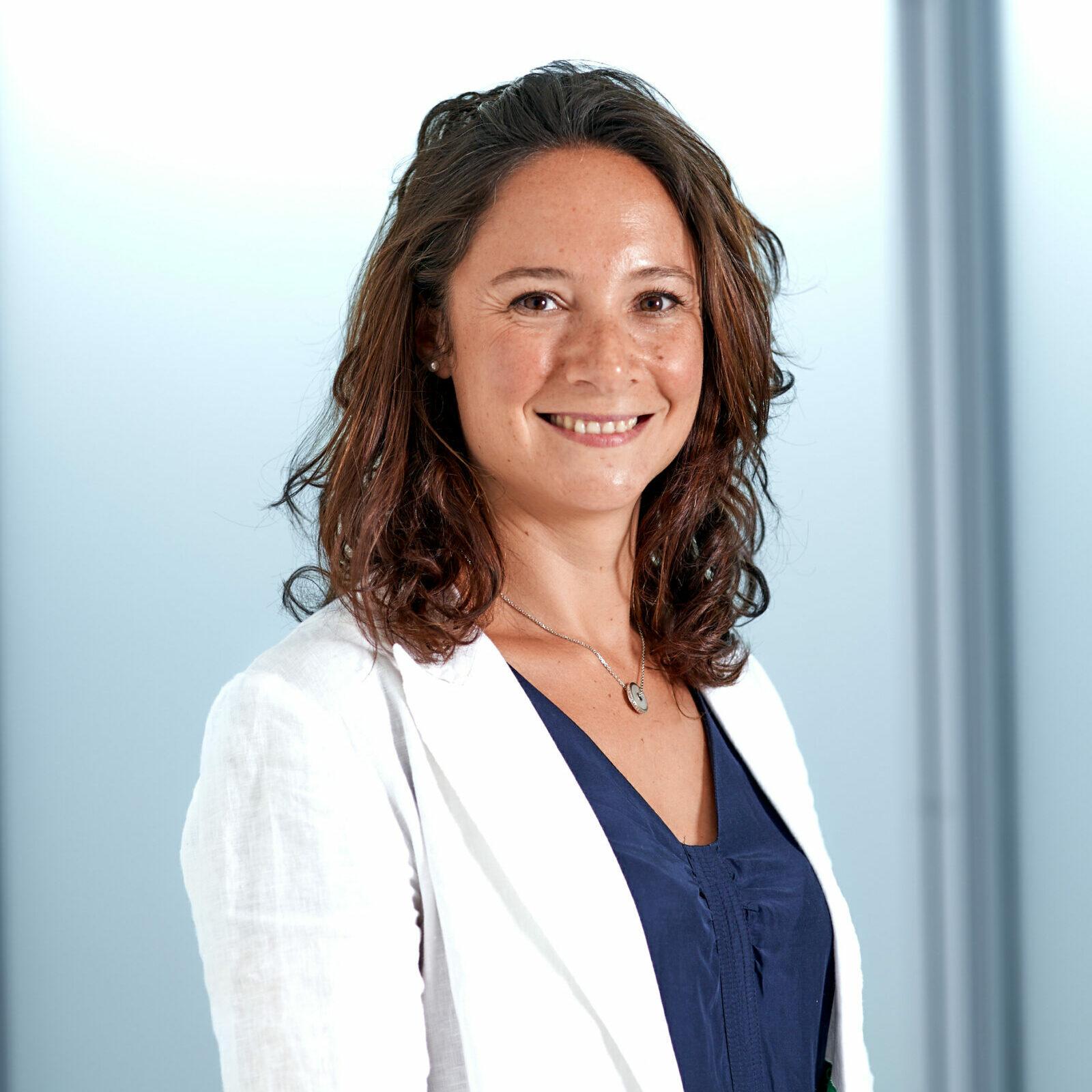 Alice ROCHARD, Strategic Partnership Manager – Antimicrobials