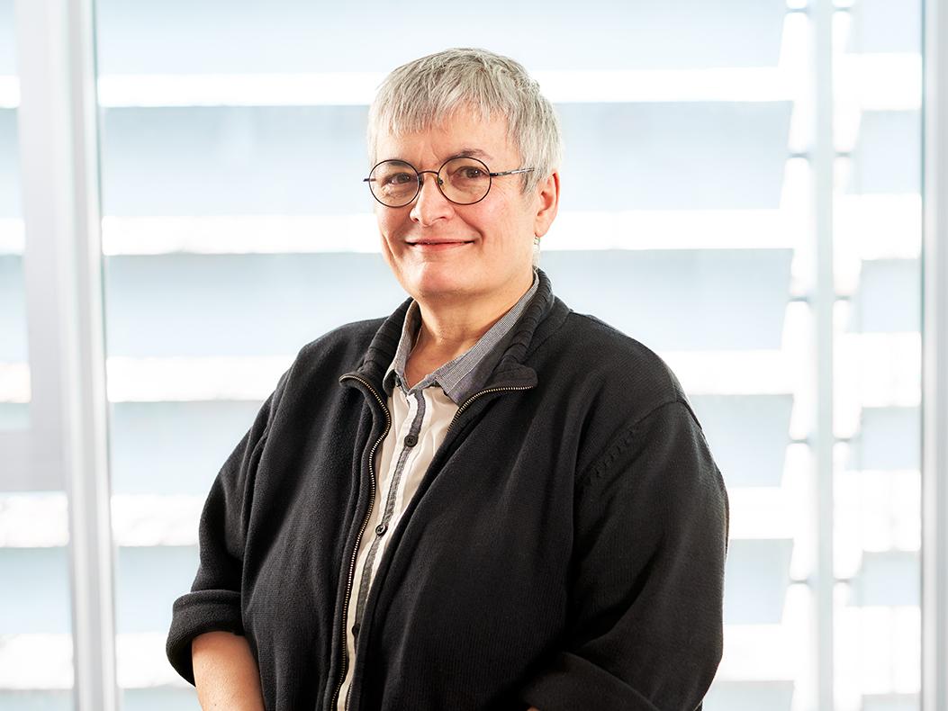Nathalie Garçon, CSO, Bioaster