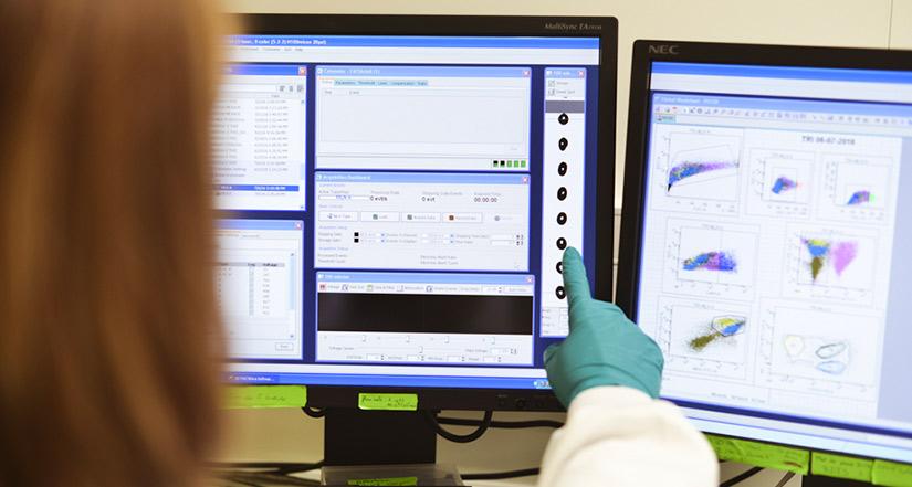 Technology innovation UTEC Data management data science