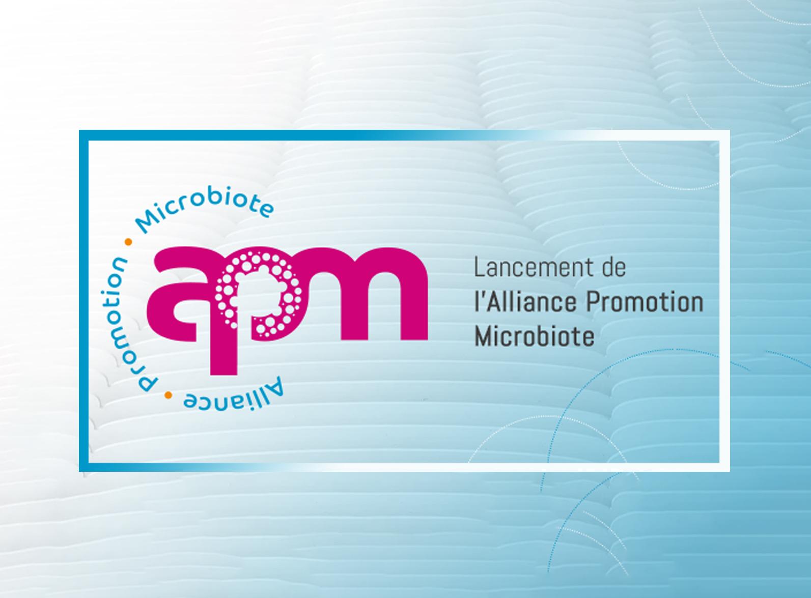 APM, alliance Promotion Microbiote, Bioaster