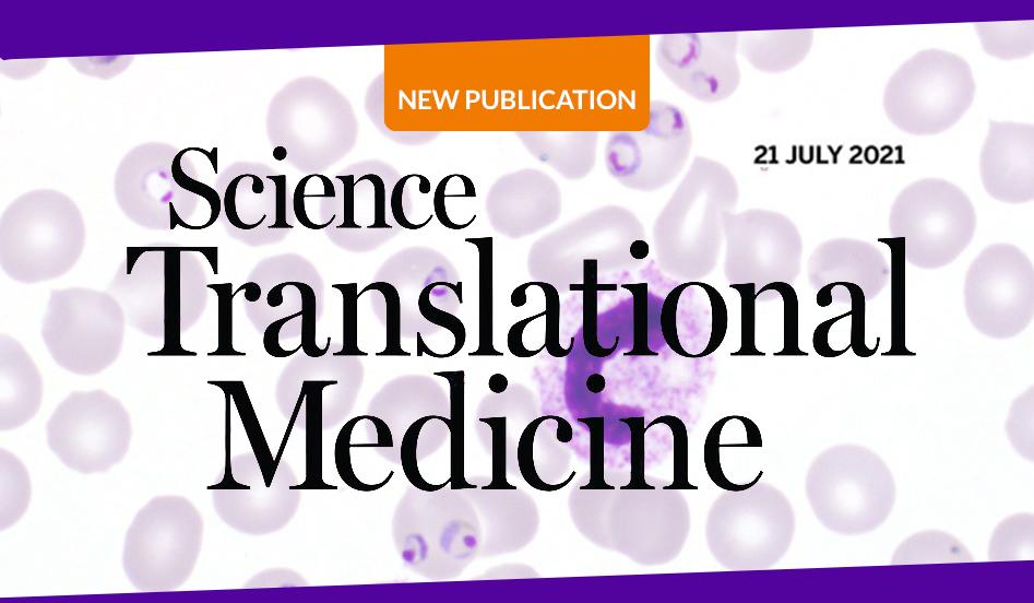 Bioaster, Science Translation Medicine, STM